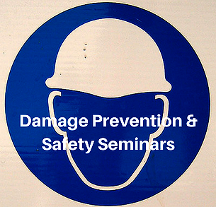 Damage Prevention Safety Seminars 1