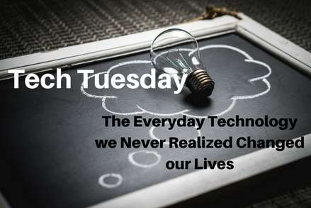Tech Tuesday1