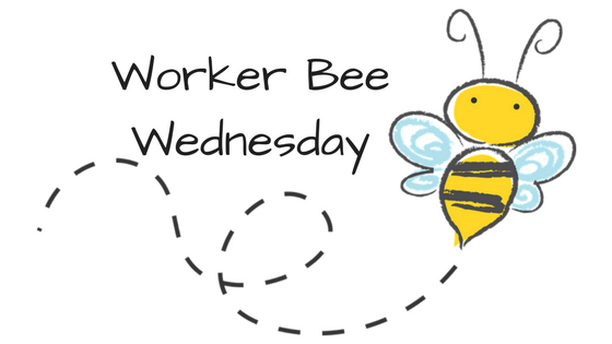 Worker Bee Wednesday